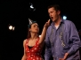 """Presse & VIP Event: Comedy: """"Playing Sarah and Paul"""" @Theater Drachengasse 29.04.2013"""