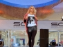 VIP/Promi-Fashion Show zugungsten Make-A-Wish Foundation @SCS Shopping City Süd 07.11.2014
